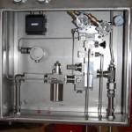 Actuator Control System