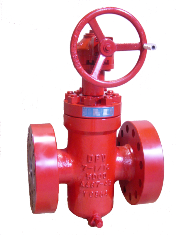 Slab Gate valve